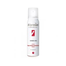 Дезодорант для обуви Allpresan-7 антибактериальный