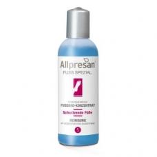 Концентрат для ножных ванн Allpresan-5 от повышенного потоотделения