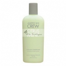 American Crew, Кондиционер освежающий / Cooling Conditioner Citrus Mint