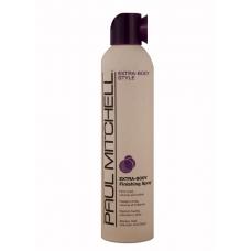 PAUL MITCHELL. Фиксирующий спрей для экстра-объема / Extra-Body Finishing Spray