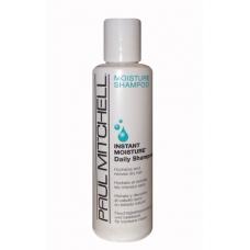 PAUL MITCHELL. Увлажняющий шампунь / Instant Moisture Daily Shampoo