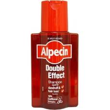 Alpecin шампунь Дабл-Еффект против перхоти и выпадения волос