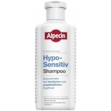 Alpecin Hypo-Sensitiv Шампунь для сухой и чувствительной  кожи головы