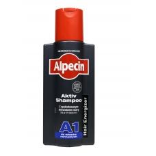 Alpecin активный шампунь с кофеином А1