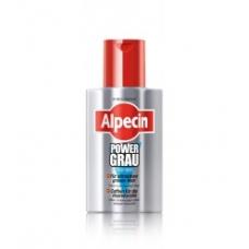 ALPECIN POWER GRAU шампунь для седых волос